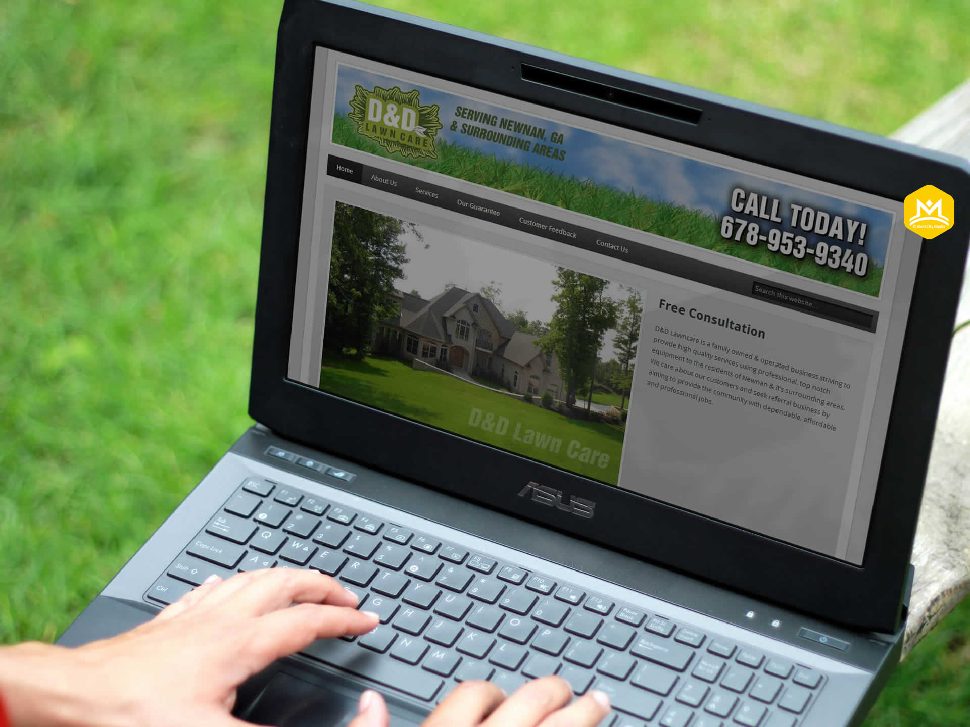 Newnan Lawncare