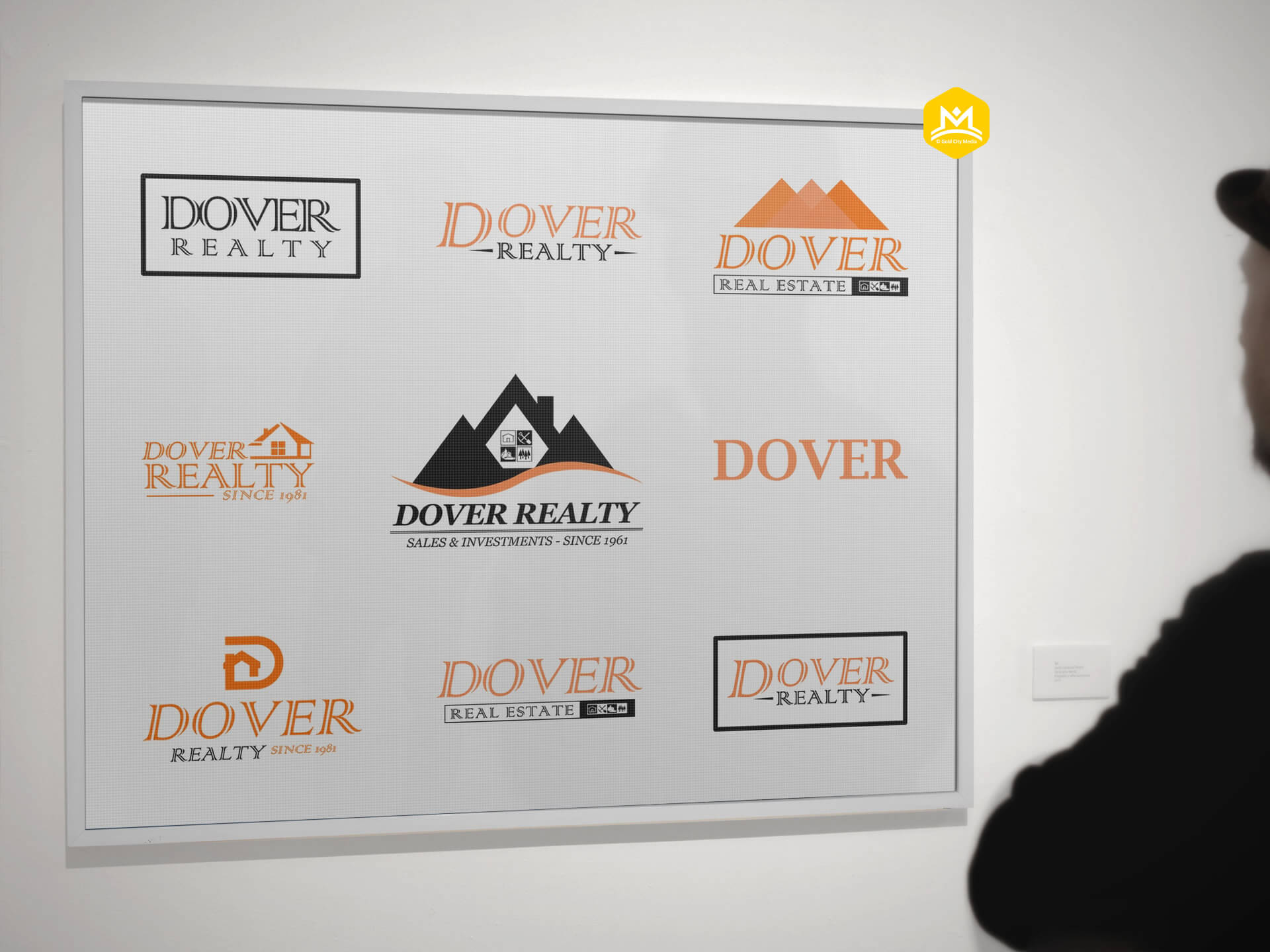 Dover Realty